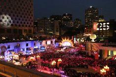 Montreal International Jazz Festival, Canada