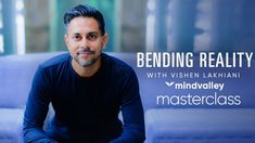 Becoming Limitless With Vishen Lakhiani — Mindvalley Masterclass Trailer Class Teacher, Best Teacher, Digital Marketing Strategy, Digital Marketing Services, Digital Footprint, School Of Education, Master Class, Things To Think About, Social Media