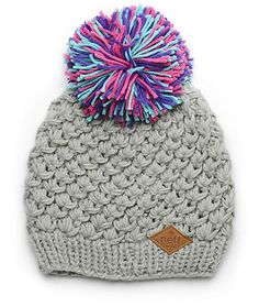 fefef31756f Neff Lexington Beanie