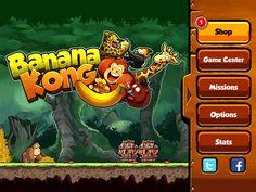 Best Main Menu Images On Pinterest Mobile Game Main Menu And - Game menu design