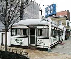 America's Best Diners: Summit Diner, Summit NJ