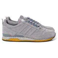wholesale dealer 51def e45d1 adidas ObyO ZXZ ADV 84-Lab Tech Grey Brooklyn Style, Lab Tech, Adidas