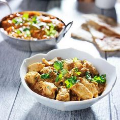 How long would it take you to make a delicious marinaded butter chicken? How about less than 7 minutes :) • • • • • #foodie #foodporn #nom #food #yummy #truecooks #goodeats #realeats #instafood #foodphotography #eatwell #mealtime #delicious #foodlovers #fitness #healthymeals  Yummery - best recipes. Follow Us! #foodporn