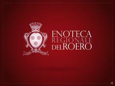 Restyling marchio e logotipo Enoteca Regionale del Roero