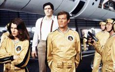 Spettacoli: #Stasera in #tv: 'Agente 007 - Moonraker: Operazione spazio' su Rai 3 (link: http://ift.tt/2bzeF2v )