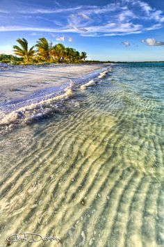 Long Beach  Providenciales, Turks and Caicos