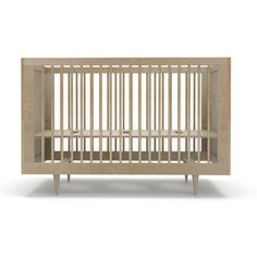 Spot on Square Ulm 4 Piece Nursery Crib Set | AllModern