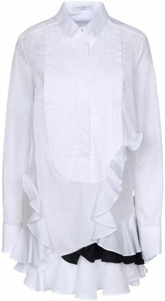 VIKTOR ROLF Long Sleeve Shirt - Lyst