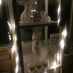 토끼조명 Rabbit night lights