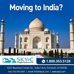 Moving to India cost from USA. Sky2c make smooth and bring at your budget.  #MovingtoIndiaCost, #MovingtoIndiaCostfromUSA