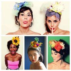 enfeite cabelo carnaval - Pesquisa Google