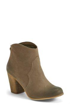 BP. 'Trott' Bootie (Women)   Nordstrom  Size 7