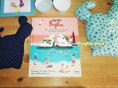 Empfehlenswertes Bilderbuch Apulien - auf italienisch Kids Rugs, Books, Autos, Best Non Fiction Books, Romance Books, Family Vacations, Travel Advice, Libros