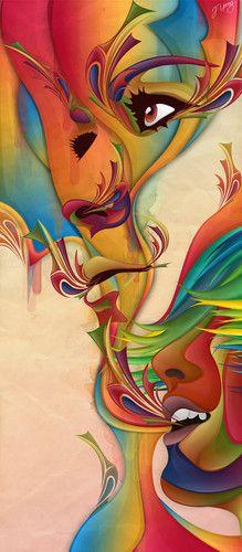 heartbreak by ~navras2535 #Art #Painting
