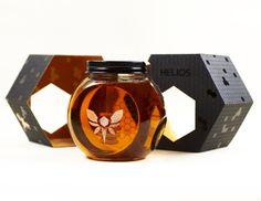HELIOS | Honey Packaging