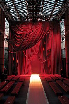 LOUIS VUITTON | MAZARINE | Agence de communication luxe: