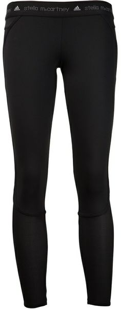adidas by Stella McCartney 'Run' legging on shopstyle.com.au
