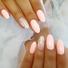 Beach, Please Gel Polish from Natalia Siwiec Collection by Renata Mastalska…                                                                                                                                                                                 More