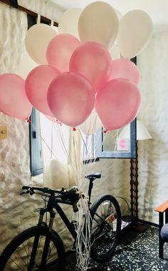Globos de helio Ideas, Helium Balloons, Globe Decor, Themed Parties, Uruguay