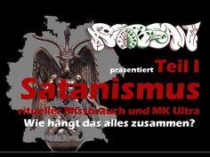 Die okkulte Elite - Satanisten, ritueller Missbrauch und MK Ultra Teil 1 - YouTube