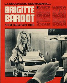 Brigitte Bardot #2 - Page 38 - the Fashion Spot