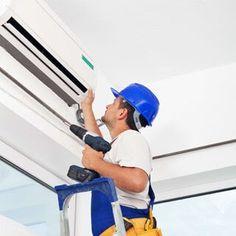 Air Conditioner Technician Toronto