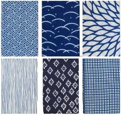 Tenugui (手拭い) : Japanese Traditional Cloth