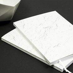 Studio of Basic Design - Notebooks.  Now available at Studio Libris.  from € 6,50 - € 12,50  Marble, concrete, book, notebook, Poland, design, gift