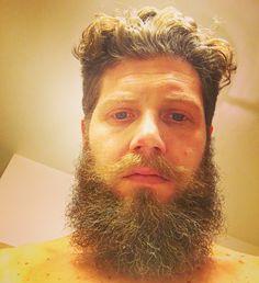 #Top_beards#beards