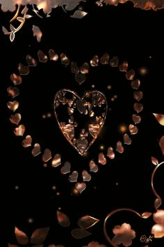💗 tan solo amor 💗 - 🌹 gif - Comunidad - Google+ Heart Wallpaper, Love Wallpaper, Gifs, Heart Art, Love Heart, Coeur Gif, Corazones Gif, Splash Effect, Animated Heart