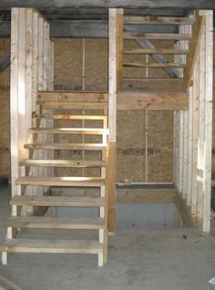 Best Staircase With Landing Calculations For Building Stair 400 x 300