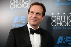 Bill Paxton Actor from Twister Titanic Aliens dies aged 61