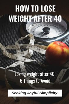 How to lose weight after 40 Are you fighting a losing battle against hormones a slowing metabolism and difficulty maintaining your weight 6 things to avoid when you are t. Losing Weight After 40, Trying To Lose Weight, Diet Plans To Lose Weight, Weight Loss Tips, Herbal Remedies, Natural Remedies, Real Food Recipes, Healthy Recipes, Brain And Heart