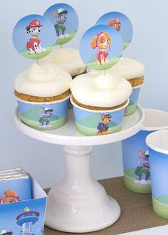 paw-patros-wrappers-para-cupcakes.jpg 643×900 píxeles