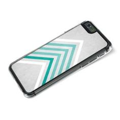 Iphone 6/6s-Coque Rigide Chevron #iPhone #Coque #Case
