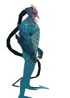 Character Design 2013 on Behance