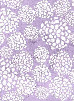 Purple Dahlias by Joy Laforme, via Flickr