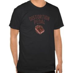 Guitar Distortion Pedal Red Salmon 2    http://www.zazzle.com/TeeshirtsPlenty*