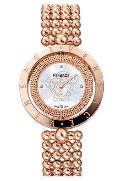 Versace #watch #accessories #fashion #style #designer
