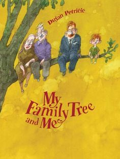 This one-of-a-kind picture book provides a beautifully simple introduction to the concept of family ancestry. It uses two stories in one to explore a small boy's family tree: the boy tells the family