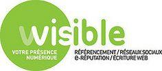 Logo Wisible
