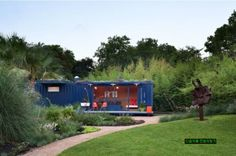 24 Ideas container house green roof for Best Prefab Modular Shipping Container Homes: Green roof . Used Shipping Containers, Shipping Container Home Designs, Container House Design, Container Houses, Lofts, Container Homes Australia, Water House, Patio Roof, Pergola Roof