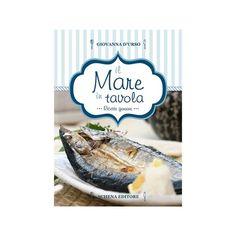 Una raccolta di ricette semplici e genuine per cucinare il pesce in maniera naturale e gustosa e per non disperderne proprietà e benefici, con una particolare attenzione al pesce azzurro, ricco di Omega-3 e di macronutrienti, come potassio, fosforo, sali minerali e vitamine.