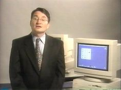Apple Promo Video from 1996 Shows How Much the Company Needed Steve Jobs