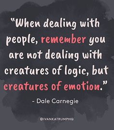 Tread delicately. #ITwisewords #wisewords #inspiration #quote #DaleCarnegie