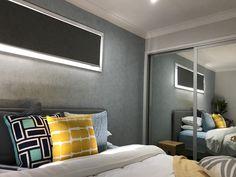 Wallpaper, Bed, Furniture, Home Decor, Decoration Home, Stream Bed, Room Decor, Wallpapers, Home Furnishings