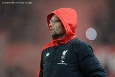 LFC v Sto - Liverpool FC