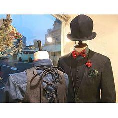 #xmas gift. men's & women's.  クリスマスギフトはlifestyleorderへ。  オーダーメイド製品はlifestyleorderへ。  all made in JAPAN  素敵な結婚式の写真を@lso_wdにアップしました。  wedding photo…@lso_wd  #ライフスタイルオーダー#オーダースーツ目黒#結婚式#カジュアルウエディング#ナチュラルウエディング#レストランウエディング#結婚準備#新郎衣装#新郎#プレ花嫁#蝶ネクタイ#メンズファッション#モデル#レディース  #lifestyleorder#japan#meguro#photooftheday#instagood#wedding#tailor#snap#mensfashion#menswear#follow#ootd#bowtie#onepiece#womensfashion