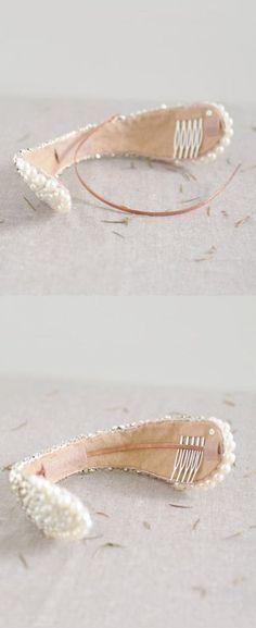 19 Trendy Wedding Day Getting Ready Sparkle Fascinators, Bridal Headpieces, Fascinator Diy, Bridal Hair Accessories, Fashion Accessories, Diy Accessoires, Hair Knot, Millinery Hats, Metal Headbands