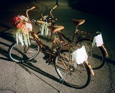 vintage bikes | A Bryan Photo